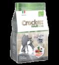 Crockex W koeratoit kana ja riisiga medium-maxi adult 12kg