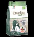 Crockex W koeratoit pardi ja riisiga medium-maxi adult 12kg