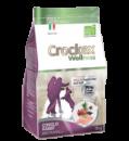 Crockex W koeratoit jänese ja riisiga medium-maxi adult  12kg
