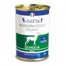 Monoproteico aurutatud vutilihaga täiskasvanud koertele 400g