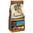 Primordial Grain Free Adult Trout& Duck 12kg