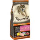 Primordial Grain Free Puppy Chicken& Sea Fish 12 kg