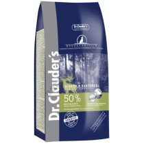 Dr Clauder's Best Choice Hyposensitive dieettoit koertele hirveliha ja kartuliga, 11,5 kg