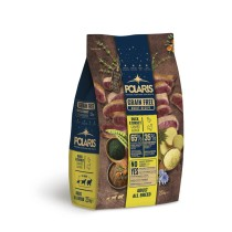 Polaris grainfree adult  duck&turkey 100g