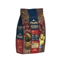 Polaris grainfree adult beef&turkey 100g