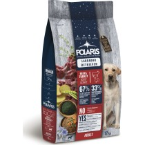 Polaris grainfree adult beef&turkey labrador retriiver 10 kg(4x2,5kg)