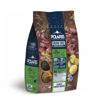 Polaris grainfree puppy large lamb&salmon  2,5kg