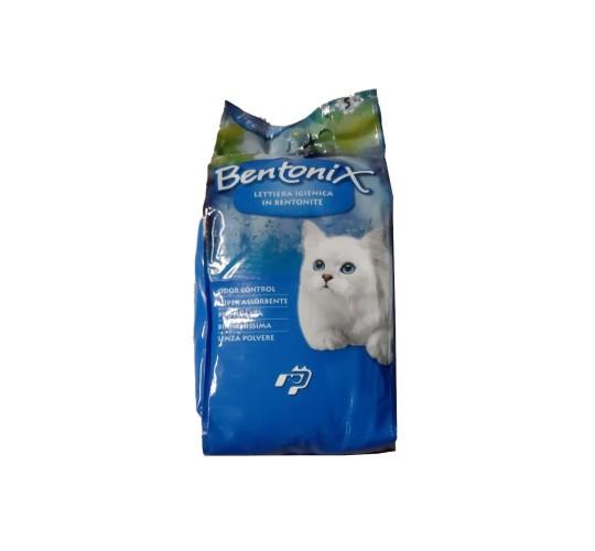 Bentonix kassiliiv Fresh  5kg
