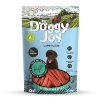 Doggy Joy kutsikamaius tallefileed 90g