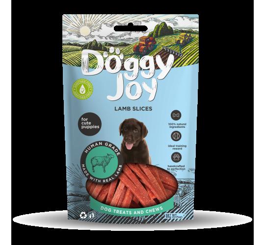 Doggy Joy kutsikamaius tallefileed 90g