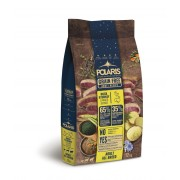 Polaris grainfree adult duck&turkey 12kg