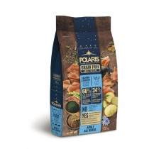 Polaris grainfree adult salmon&turkey 12kg