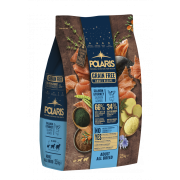 Polaris grainfree adult salmon&turkey 2,5 kg