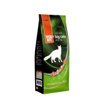 Total Bite kassitoit suurtele kassidele Big Cat 2kg