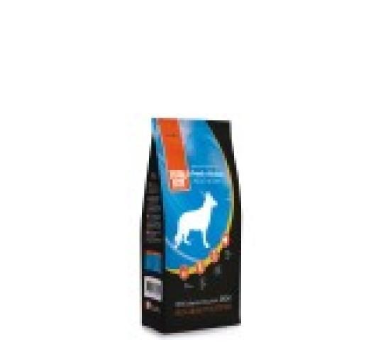 Total Bite  adult teraviljavaba koeratoit  värske kanaga 2 kg