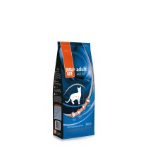 Total Bite Cat Adult kassitoit 6kg (kast 3x2kg)