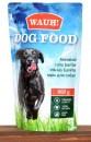WAUH! Корм для собак свинина+говядина в консервах 4,8 кг (6 x 800 г)