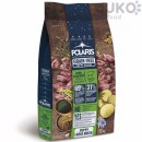 Polaris grainfree junior large lamb&salmon  2,5kg