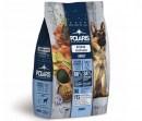 Polaris grainfree adult salmon&turkey saksa lambakoerale 2,5 kg