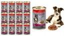 Nutrilove koeratoit-  konserv loomaliha -maksa 12x415g
