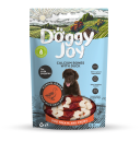 Doggy Joy kutsikamaius kaltsiumipulgad pardifileega 90g