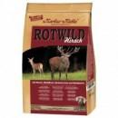 Markus Mühle külmpressitud kuivtoit  adult  Rotwild hirvega 15kg