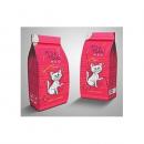 TOM Nr.5 Medium Гигиенический наполнитель для кошачьего туалета с лавандой, 5 кг
