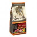 Primordial Grain Free Buffalo & macrel 12kg
