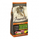 Primordial Grain Free Adult Deer& Turkey 12 kg