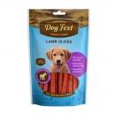 Dog Fest Лакомство для щенков: нарезка из ягненка 90g