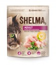 Shelma cat adult fresh chicken 750g