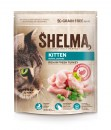 Shelma kitten fresh turky 750g