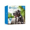 Tractive GPS positsioneerimise seade XL üle 20kg koertele
